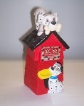 101 Dalmatians Bubble Bath Dog House