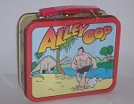 Alley Oop lunch box