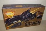 Batman Batmobile Rocket Launcher by Toy Biz