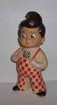 Bob's Big Boy Advertising Doll