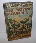 Bomba The Jungle Boy: The Moving Mountain