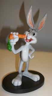 Rare Warner Brothers Guild complete Kit with Vintage style Bugs Bunny