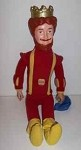 Magical Burger King Doll by Knickerbocker