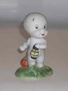 Casper the Friendly Ghost Bisque Figurine