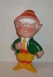 Keebler Elf doll, 1974