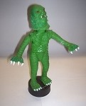 Creature from the Black Lagoon motionette