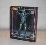 Creature from the Black Lagoon Puzzle from Universal's Monster Film