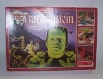 Frankenstein Game