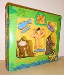 Classic Disney  George of the Jungle Playset