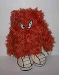 Warner Brothers' Gossamer Plush