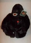 King Kong doll from 1986 Universal Studios