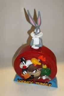 Looney Tunes Talking Bank from 1994,  in original box