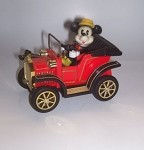 Mickey Mouse  Model T