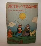 Pete the Tramp by C.D. Russell