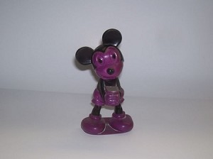 Walt Disney Imported Mickey Mouse