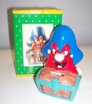 Yosemite Sam Bank