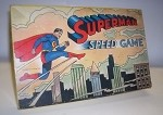 Superman Speed Game
