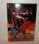 Walt Disney's TRON pop-up book