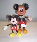 Two Mickeys