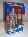 Armageddon Bruce Willis Spaceman figure