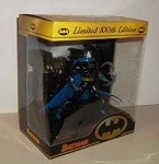 Batman Limited 100th Edition