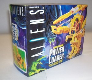 Aliens Space Marine Power Loader