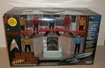 Classic Star Trek Collector Figure Set