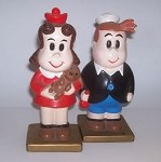 Little Lulu & Tubby