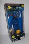 StarTrek Guinan figure - Collector's Edition